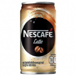 Nescafe Latte (Coffee Latte Drink)